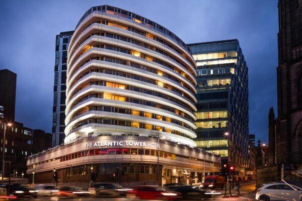 Mercure Hotel Liverpool