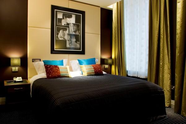 Hard Days Night Hotel, Liverpool