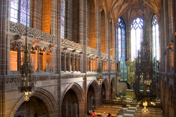 liverpool cathedral anglican