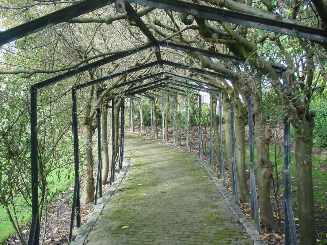 Wavertree Botanic Park