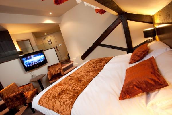 Heywood House Hotel Liverpool