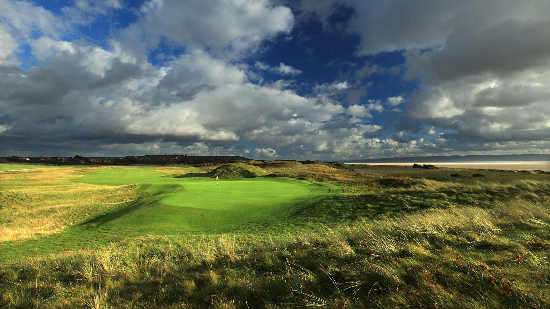 royal liverpool golf club hoylake