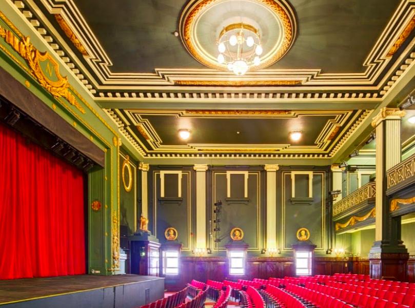 Epstein Theatre Liverpool