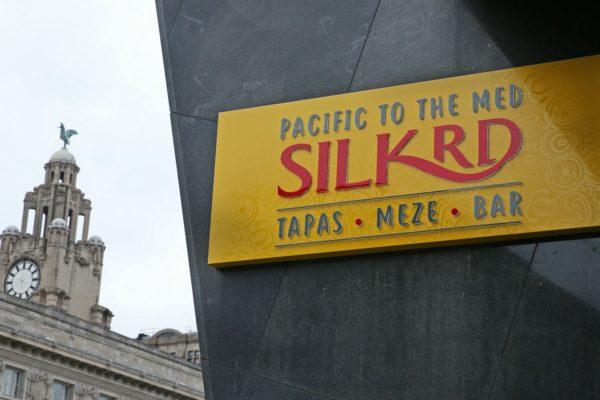 Silk Rd