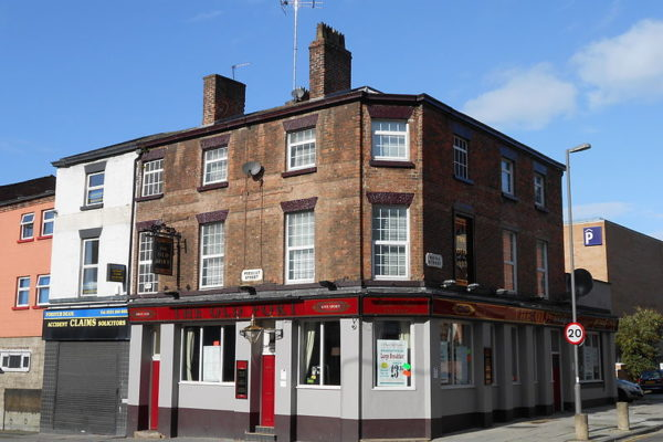 The_Old_Fort_pub