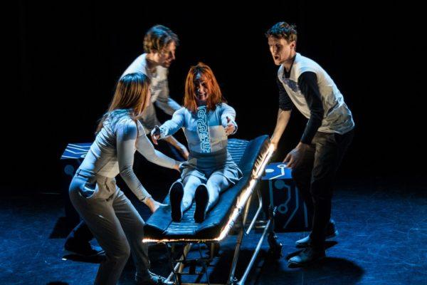 Tmesis Theatre presents Beyond Belief