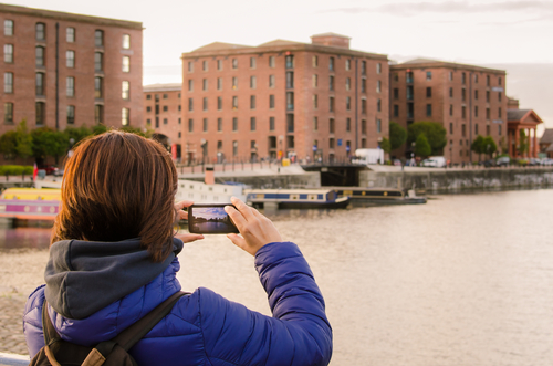 A Day In The Life - capturing Liverpool in 24-hours
