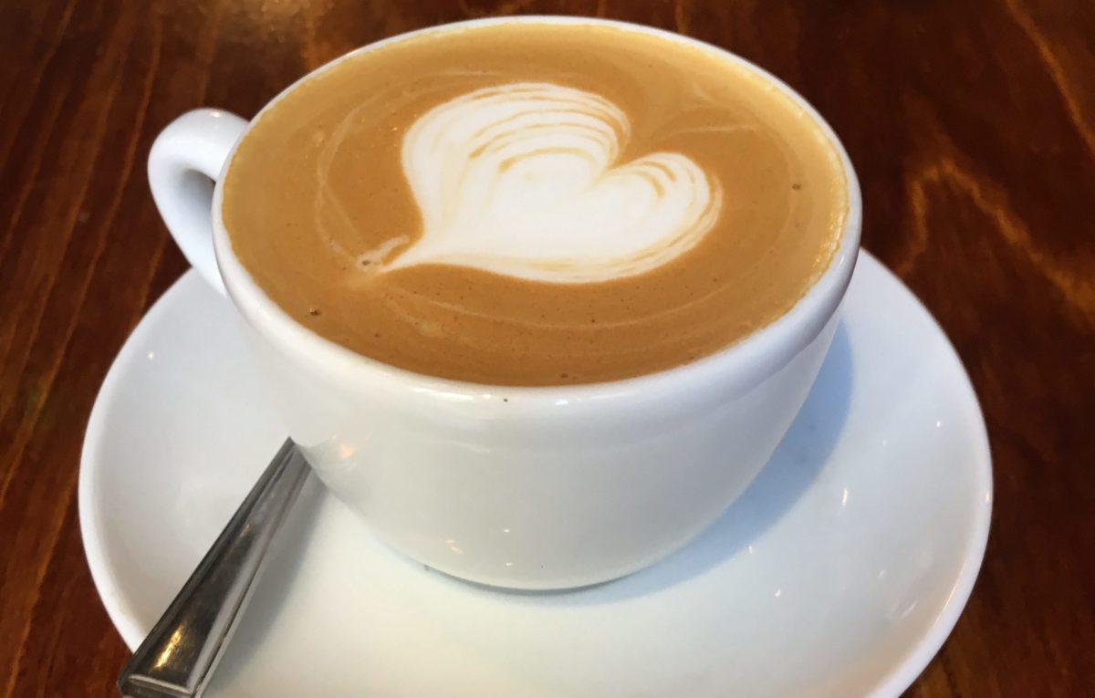 Castle Street Coffee / Santa Maluco