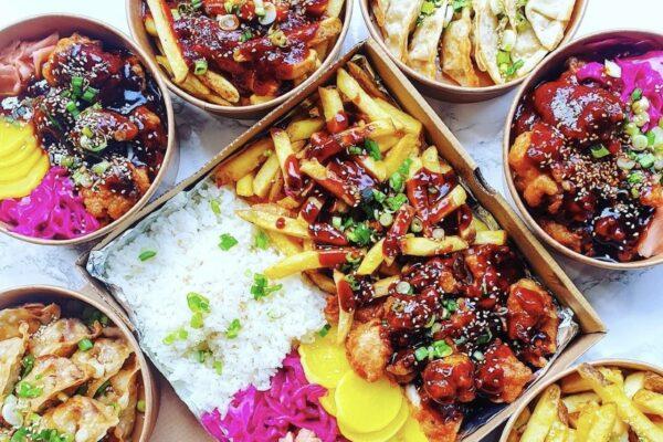Live Kimchi